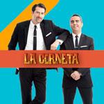 Escucha La Corneta en LOS40 México