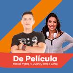 Escucha De Película en LOS40 Colombia