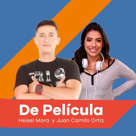 De Película (20/06/2018)