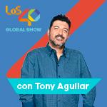 Escucha Global Show en LOS40 Colombia