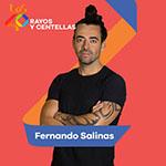 Escucha Rayos y Centellas en LOS40 Chile