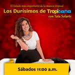 Escucha Los Durísimos con Tata Solarte en Tropicana Colombia