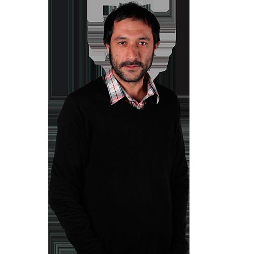 Miguel Ángel Garrosa