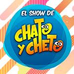 Escucha El show de Chato y Cheto en Kebuena México