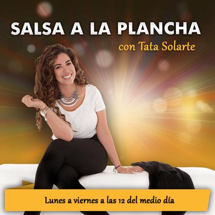 Serenata Tropicana (10/04/2018 - Tramo de 15:00 a 16:00)
