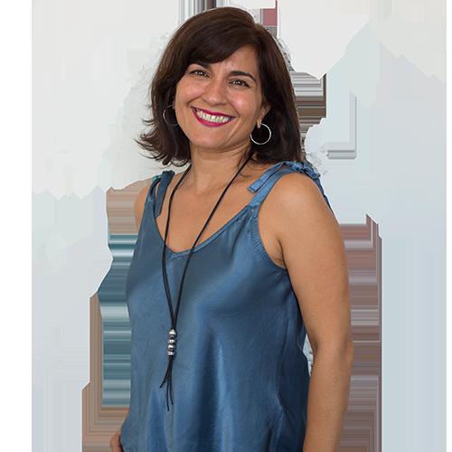 Lourdes Lancho