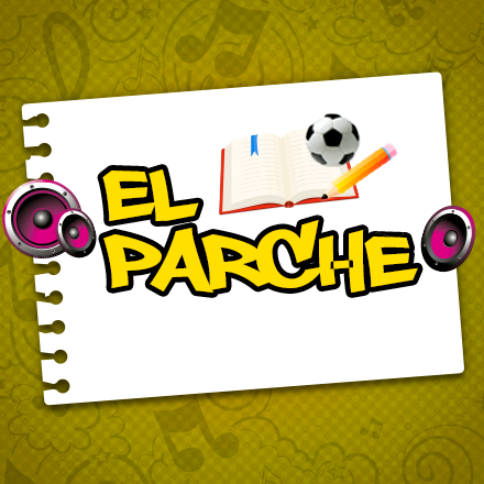 El Parche (14/05/2018 - Tramo de 18:00 a 19:00)