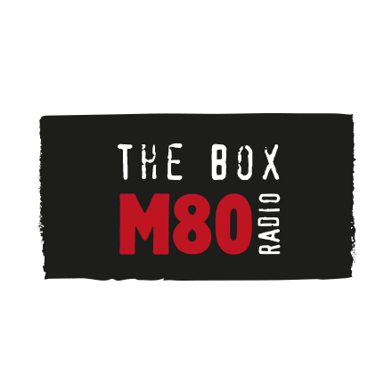 The Box (19/11/2018 - Tramo de 20:00 a 21:00)