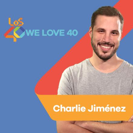 ESPECIAL WE LOVE 40 AÑO NUEVO (01/01/2019 - Tramo de 04:00 a 05:00)