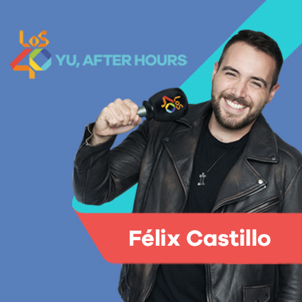 Yu: After hours (16/09/2018 - Tramo de 10:00 a 11:00)