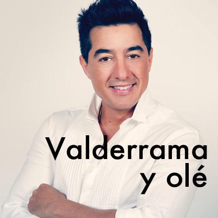 Valderrama y Olé
