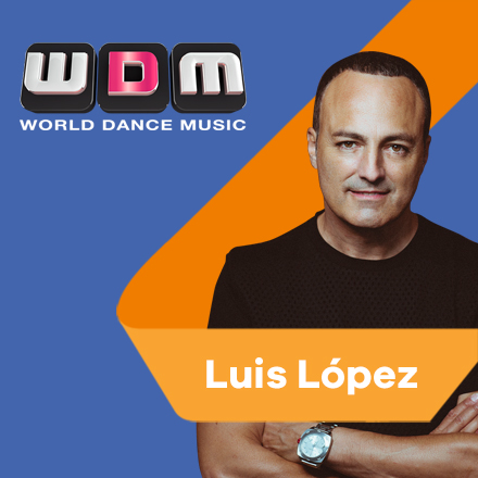 World Dance Music (13/10/2018)