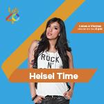 Escucha Heisel Time en LOS40 Colombia