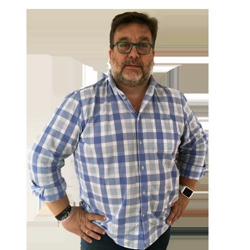Alfredo Casas