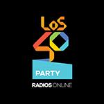 Escucha LOS40 Party en LOS40