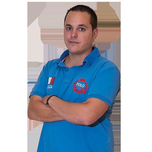 José Emiliano Barrena