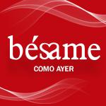 Escucha Bésame como ayer en Bésame Colombia