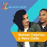 Escucha LOS40 BlackJack en LOS40
