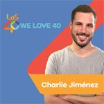 Escucha We Love 40  en LOS40