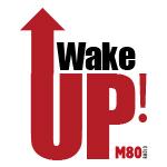 Escucha Wake UP! en M80 Radio