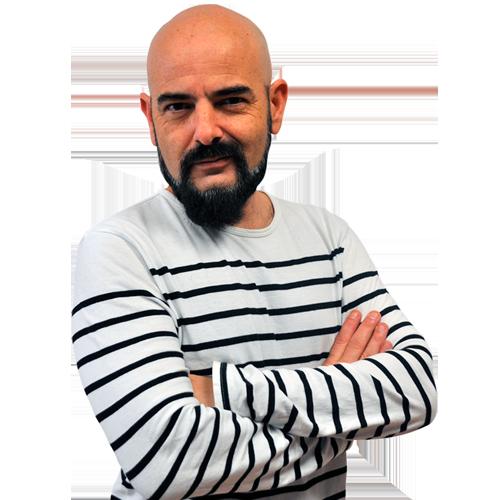 Ricardo Montilla