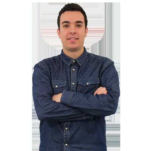 Daniel Rodríguez Sánchez
