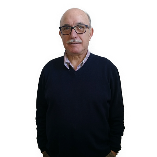 Jesús Gabaldón