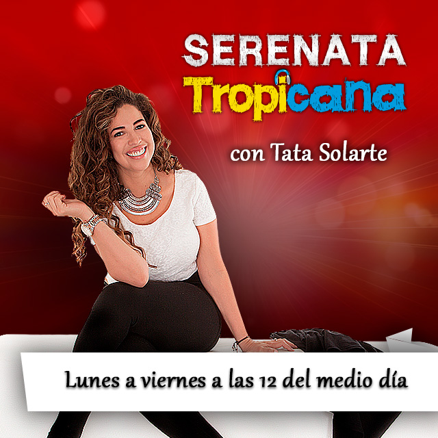 Serenata Tropicana