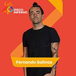 Escucha Disco Inferno en LOS40 Chile