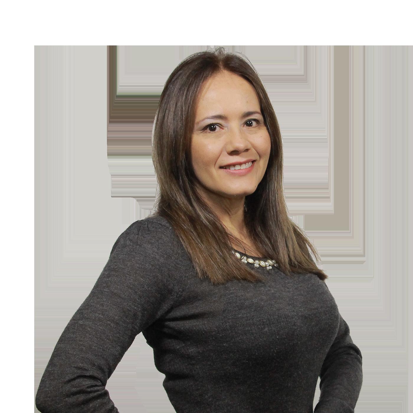 Aleyda Salcedo