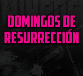 Imagen de Domingos de Resurrección