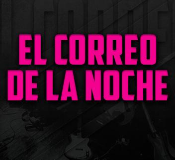 Imagen de El Correo de la Noche