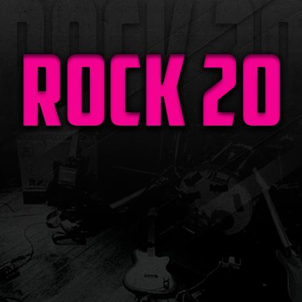 El Rock 20 (08/12/2018 - Tramo de 10:00 a 11:00)