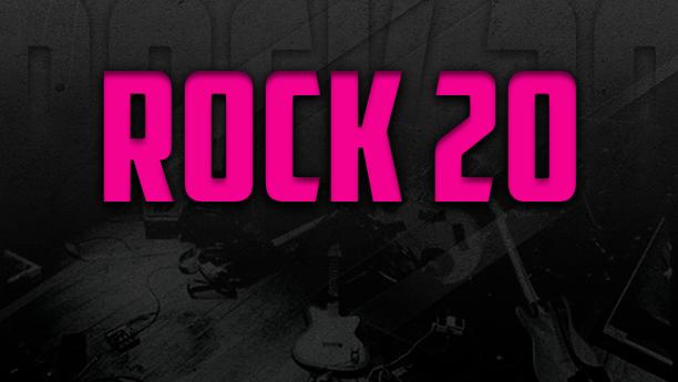 El Rock 20