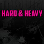 Escucha Hard & Heavy en Radioacktiva Colombia