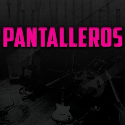 Pantalleros (13/08/2018)