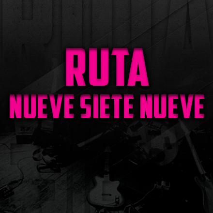 Ruta979 (27/01/2019 - Tramo de 21:00 a 22:00)