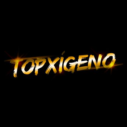 Topxígeno con Mr Bravo (13/04/2019 - Tramo de 11:00 a 12:00)