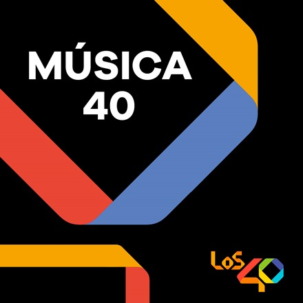 Música 40 (13/02/2020 - Tramo de 23:00 a 23:59)
