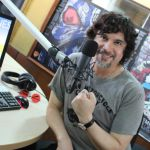 Escucha Palabras Sacan Palabras en Radio Futuro Chile