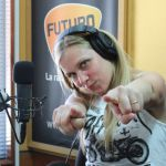 Escucha Rock Shop en Radio Futuro Chile