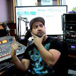 Escucha Hiperactiva en Radioactiva Chile