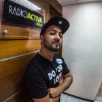 Escucha La jaula del Mono RadioActiva en Radioactiva Chile