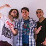 Escucha Los Magníficos en Radioactiva Chile