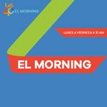 Escucha El Morning 40 en LOS40 Colombia
