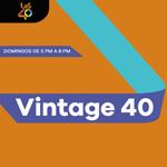Escucha Vintage 40 con Heisel Mora en LOS40 Colombia