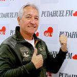 Escucha La Gran Fiesta en Radio Pudahuel Chile
