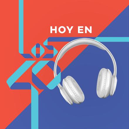 Hoy en LOS40 - Noticias musicales del 14 de diciembre de 2018