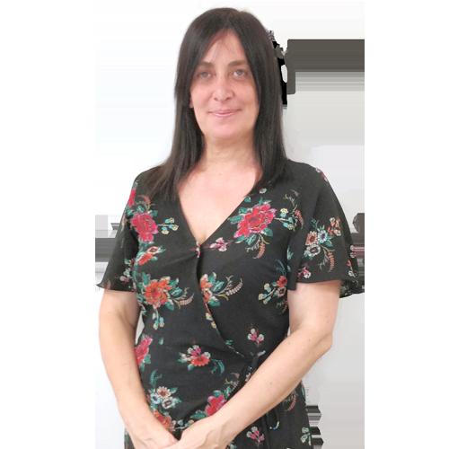 Silvia Cárceles Pozo