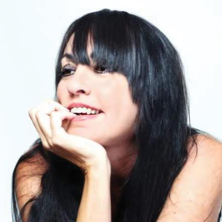 Cristina Muñoz